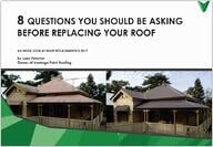 Metal Roofing - Brisbane - Are all metals compatible?
