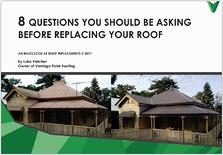 Metal Roofing - Brisbane - Should you insulate your roof? Replacing your roof cover