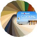 Metal Roofing - Brisbane - Choosing the right colour for your roof Traditional Colorbond Swatches circle