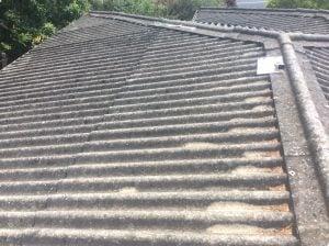 & Client Talk: u0027Why I wanted my asbestos roof goneu0027 memphite.com