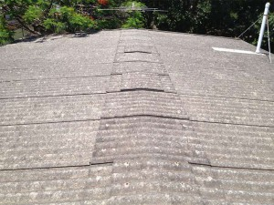 Metal Roofing - Brisbane - Asbestos roof replacement