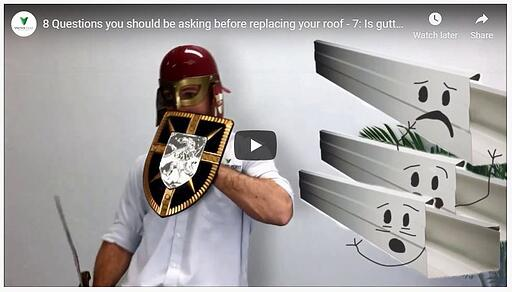 Video still is it really worth getting gutter guard