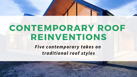 contemporary reinventions