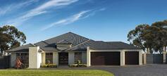 Metal Roofing - Brisbane - Choosing the right colour for your roof Modern Suburban